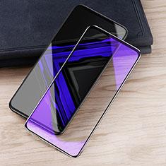 Protector de Pantalla Cristal Templado Integral Anti luz azul para Huawei Honor Play4 Pro 5G Negro