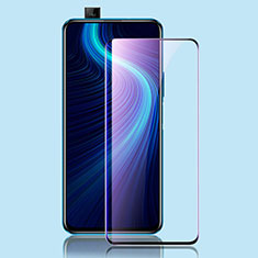 Protector de Pantalla Cristal Templado Integral Anti luz azul para Huawei Honor X10 5G Negro