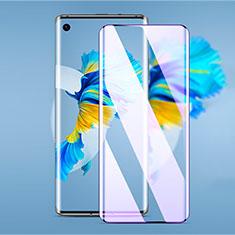 Protector de Pantalla Cristal Templado Integral Anti luz azul para Huawei Mate 40 Negro