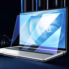 Protector de Pantalla Cristal Templado Integral Anti luz azul para Huawei Matebook 13 (2020) Negro