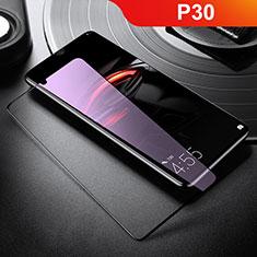 Protector de Pantalla Cristal Templado Integral Anti luz azul para Huawei P30 Blanco