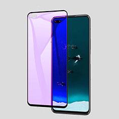 Protector de Pantalla Cristal Templado Integral Anti luz azul para Huawei P40 Negro