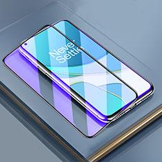 Protector de Pantalla Cristal Templado Integral Anti luz azul para OnePlus 8T 5G Negro