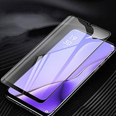 Protector de Pantalla Cristal Templado Integral Anti luz azul para Oppo A5 (2020) Negro