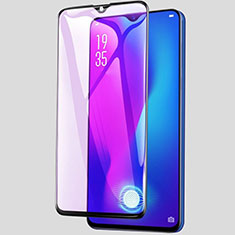 Protector de Pantalla Cristal Templado Integral Anti luz azul para Vivo X50 Lite Negro