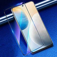 Protector de Pantalla Cristal Templado Integral Anti luz azul para Vivo X60 5G Negro