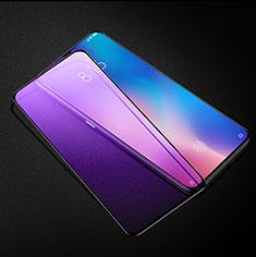 Protector de Pantalla Cristal Templado Integral Anti luz azul para Xiaomi Mi 9 Pro 5G Negro