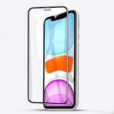 Protector de Pantalla Cristal Templado Integral F02 para Apple iPhone 11 Negro