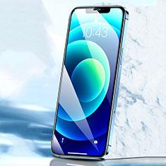 Protector de Pantalla Cristal Templado Integral F02 para Apple iPhone 12 Mini Negro