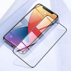 Protector de Pantalla Cristal Templado Integral F02 para Apple iPhone 12 Pro Max Negro