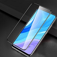 Protector de Pantalla Cristal Templado Integral F02 para Huawei Enjoy 10 Plus Negro