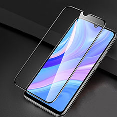 Protector de Pantalla Cristal Templado Integral F02 para Huawei Enjoy 10S Negro