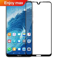 Protector de Pantalla Cristal Templado Integral F02 para Huawei Enjoy Max Negro