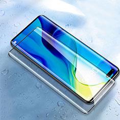 Protector de Pantalla Cristal Templado Integral F02 para Huawei Honor 30 Pro Negro