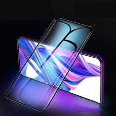 Protector de Pantalla Cristal Templado Integral F02 para Huawei Honor 9X Negro