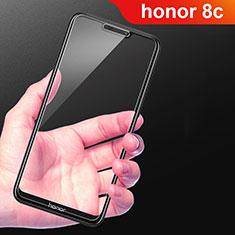 Protector de Pantalla Cristal Templado Integral F02 para Huawei Honor Play 8C Negro