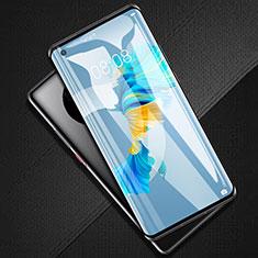 Protector de Pantalla Cristal Templado Integral F02 para Huawei Mate 40 Negro