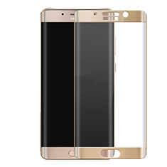 Protector de Pantalla Cristal Templado Integral F02 para Huawei Mate 9 Pro Oro