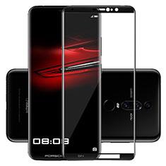 Protector de Pantalla Cristal Templado Integral F02 para Huawei Mate RS Negro