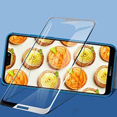 Protector de Pantalla Cristal Templado Integral F02 para Huawei Nova 3e Negro