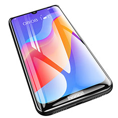 Protector de Pantalla Cristal Templado Integral F02 para Huawei Y6s Negro