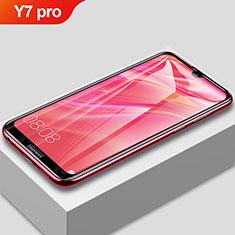 Protector de Pantalla Cristal Templado Integral F02 para Huawei Y7 Pro (2019) Negro