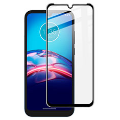 Protector de Pantalla Cristal Templado Integral F02 para Motorola Moto E6s (2020) Negro