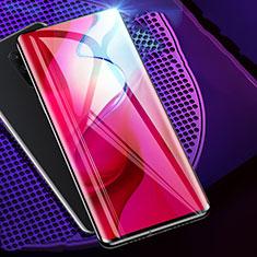 Protector de Pantalla Cristal Templado Integral F02 para OnePlus 7 Pro Negro