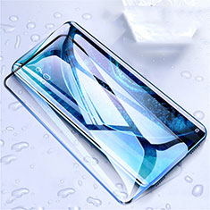 Protector de Pantalla Cristal Templado Integral F02 para Oppo Find X2 Pro Negro