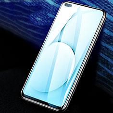 Protector de Pantalla Cristal Templado Integral F02 para Realme X50m 5G Negro