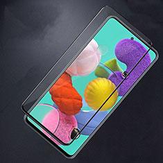 Protector de Pantalla Cristal Templado Integral F02 para Samsung Galaxy A51 5G Negro