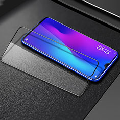 Protector de Pantalla Cristal Templado Integral F02 para Samsung Galaxy A70S Negro