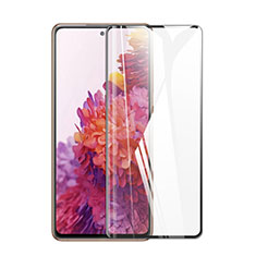 Protector de Pantalla Cristal Templado Integral F02 para Samsung Galaxy S20 FE 5G Negro