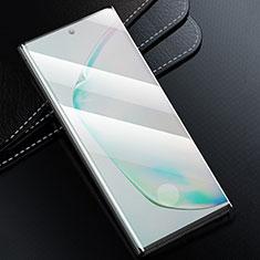 Protector de Pantalla Cristal Templado Integral F02 para Samsung Galaxy S20 Plus 5G Negro