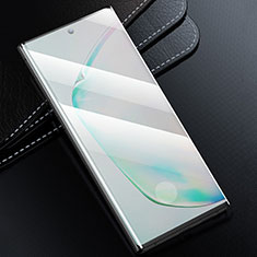 Protector de Pantalla Cristal Templado Integral F02 para Samsung Galaxy S20 Ultra 5G Negro