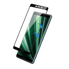 Protector de Pantalla Cristal Templado Integral F02 para Sony Xperia 1 Negro