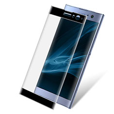 Protector de Pantalla Cristal Templado Integral F02 para Sony Xperia XA2 Plus Negro