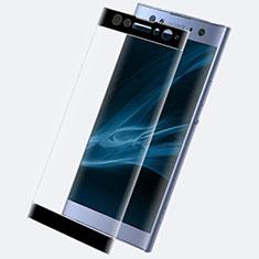 Protector de Pantalla Cristal Templado Integral F02 para Sony Xperia XA2 Ultra Negro