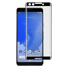 Protector de Pantalla Cristal Templado Integral F03 para Google Pixel 3 Negro