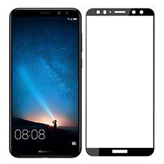 Protector de Pantalla Cristal Templado Integral F03 para Huawei Mate 10 Lite Negro