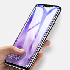Protector de Pantalla Cristal Templado Integral F03 para Huawei Mate 20 Lite Negro