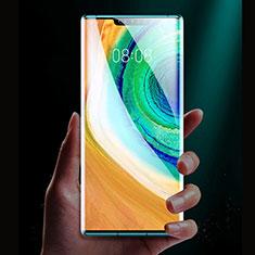 Protector de Pantalla Cristal Templado Integral F03 para Huawei Mate 30 Pro 5G Negro