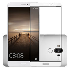 Protector de Pantalla Cristal Templado Integral F03 para Huawei Mate 9 Blanco