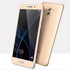 Protector de Pantalla Cristal Templado Integral F03 para Huawei Mate 9 Lite Oro