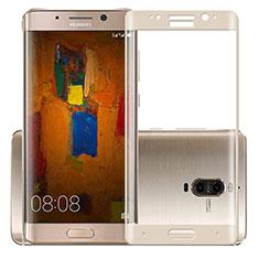 Protector de Pantalla Cristal Templado Integral F03 para Huawei Mate 9 Pro Oro