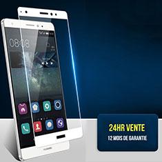 Protector de Pantalla Cristal Templado Integral F03 para Huawei Mate S Blanco