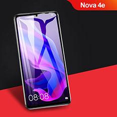 Protector de Pantalla Cristal Templado Integral F03 para Huawei Nova 4e Negro
