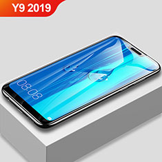 Protector de Pantalla Cristal Templado Integral F03 para Huawei Y9 (2019) Negro