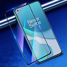 Protector de Pantalla Cristal Templado Integral F03 para OnePlus 8T 5G Negro