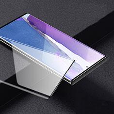 Protector de Pantalla Cristal Templado Integral F03 para Samsung Galaxy Note 20 Ultra 5G Negro